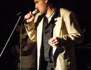 Jax Gabriel – Kemanci Bar Concerts – 2009